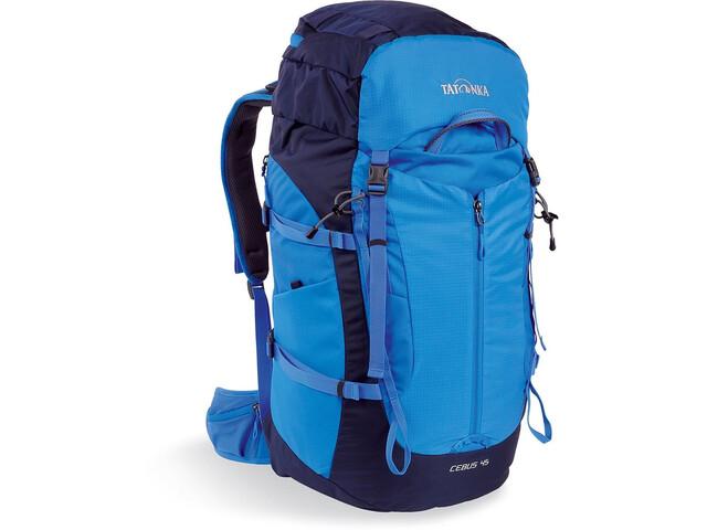 Tatonka Cebus 45 Mochila, bright blue